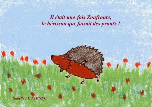 Zoufroute couverture createspace