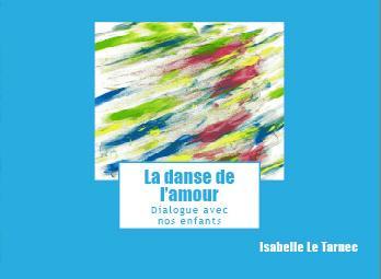 couverture danse de l'amour