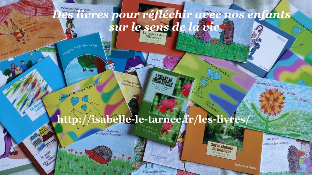 Livres Des Livres Pour Reflechir Avec Nos Enfants Sur Le